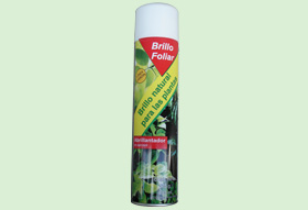 Brillo Foliar